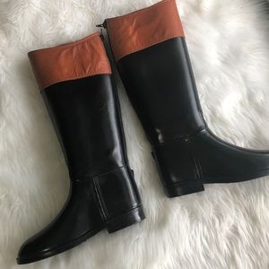Tory Burch Shoes - Tory Burch • Riding Boots